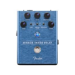 Image for Mirror Image Delay Guitar Effects Pedal from SamAsh