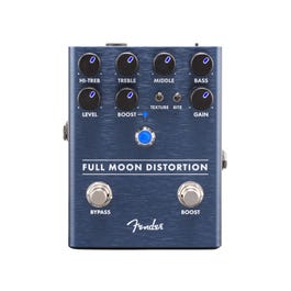 Image for Engager Boost Guitar Effects Pedal from SamAsh