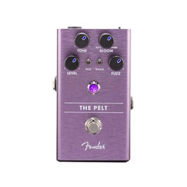 Image for The Pelt Fuzz Guitar Effects Pedal from SamAsh