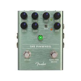 Image for The Pinwheel Rotary Speaker Emulator Guitar Effect Pedal from SamAsh
