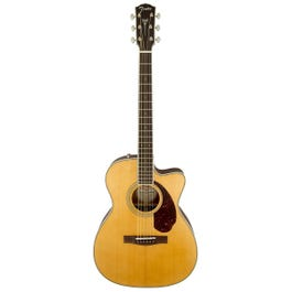 Image for Paramount PM-3 Standard Triple 0 Acoustic-Electric Guitar from SamAsh