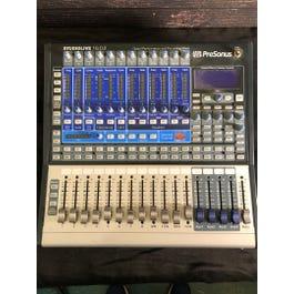 Presonus StudioLive 16.0.2. 16 Channel Digital Mixer