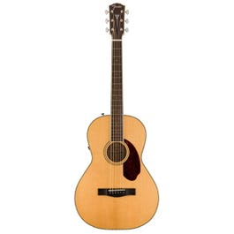 Image for PM-2 Standard Parlor Acoustic-Electric Guitar from SamAsh