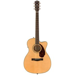 Image for PM-3 Standard Triple-0 Acoustic-Electric Guitar from SamAsh