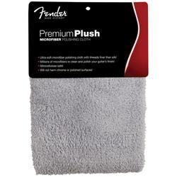 Image for Premium Plush Microfiber Polishing Cloth from SamAsh
