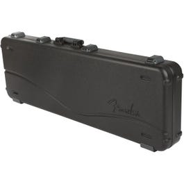 Image for Deluxe ABS Molded Left Handed Electric Bass Hardshell Case from SamAsh