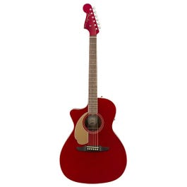Image for Newporter Player Left Handed Acoustic-Electric Guitar from SamAsh