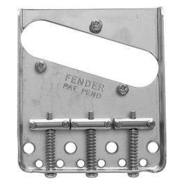 Image for Bridge Assembly (for Vintage Telecaster) from SamAsh