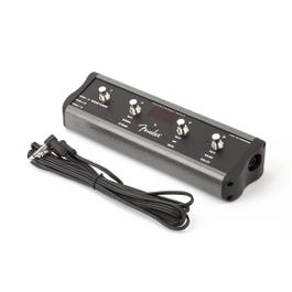 Image for 4-Button Footswitch for Mustang Series Amplifiers from SamAsh