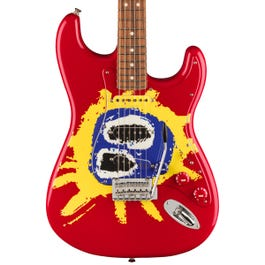 Image for 30th Anniversary Screamadelica Stratocaster Electric Guitar from Sam Ash