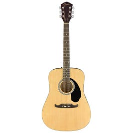 Image for FA-125 Dreadnought Acoustic Guitar from SamAsh