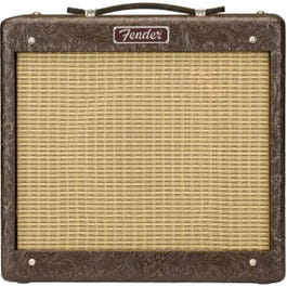 Fender Pro Junior IV Western Cannabis Rex Limited Edition Guitar Combo Amplifier