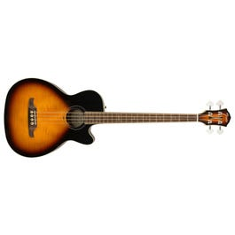 Image for FA-450CE Acoustic-Electric Bass Guitar (3-Color Sunburst) from SamAsh