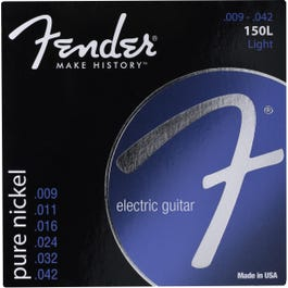 Image for Vintage Tone Electric Guitar Strings (9-42) from SamAsh