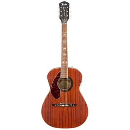 Image for Tim Armstrong Hellcat Left-Handed Acoustic-Electric Guitar from SamAsh