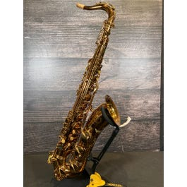 Cannonball VR Roadster Tenor Saxophone