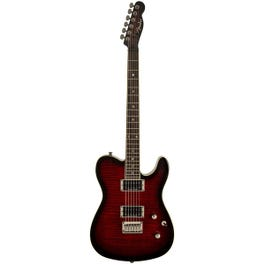 Image for Special Edition Custom Telecaster FMT HH Electric Guitar from SamAsh