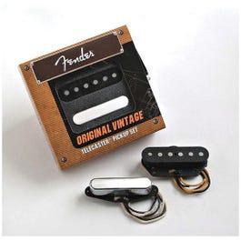 Image for Original Vintage Tele Electric Guitar Pickup Set from SamAsh