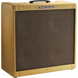 """Image for 1959 Bassman LTD 4x10"""" Tube Guitar Combo Amplifier (Lacquer Tweed Covering) from SamAsh"""