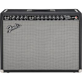 """Image for '65 Twin Reverb 2x12"""" Tube Guitar Combo Amp from SamAsh"""