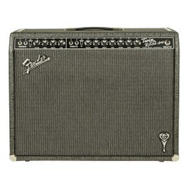 Image for GB Twin Reverb George Benson Artist Signature Guitar Amplifier from SamAsh