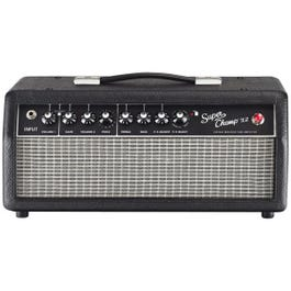 Image for Super Champ X2 HD Guitar Amplifier Head from SamAsh