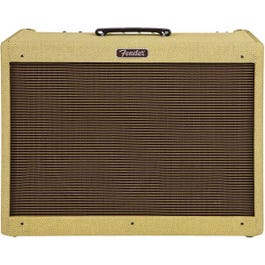 """Image for Reissue Blues Deluxe 1x12"""" Tube Guitar Combo Amp from SamAsh"""