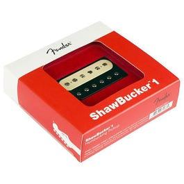 Fender ShawBucker 1 Humbucking Pickup