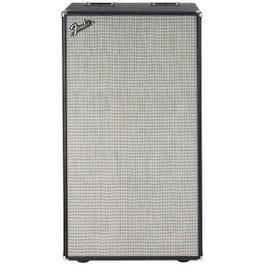 Image for Bassman 810 Neo 8x10 Bass Speaker Cabinet from SamAsh
