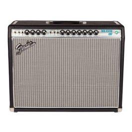 Fender '68 Custom Twin Reverb Tube Guitar Combo Amplifier
