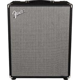 "Fender Rumble 200 200-Watt 1x15"" Combo Bass Amplifier"