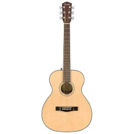 Image for CT-140SE Travel Acoustic Electric Guitar (Natural) (Open Box) from SamAsh