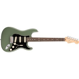 Image for American Professional Stratocaster Electric Guitar from SamAsh