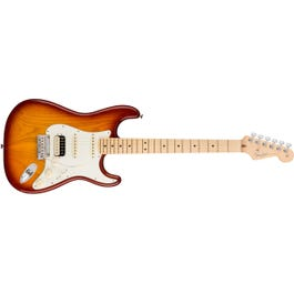 Image for American Professional Stratocaster HSS Shawbucker Electric Guitar from SamAsh