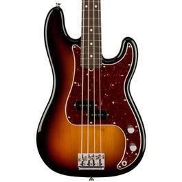Image for American Professional II Precision Bass (3-Color Sunburst