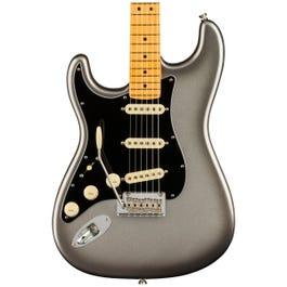 Fender American Professional II Stratocaster Left-Hand, Mercury, Maple Fingerboard