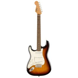 Image for Classic Vibe '60s Stratocaster Left-Handed Electric Guitar from SamAsh