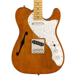 Image for Classic Vibe '60s Telecaster Thinline Semi Hollow Electric Guitar from SamAsh
