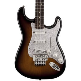 Image for Dave Murray Stratocaster Electric Guitar from SamAsh