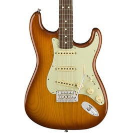 Image for American Performer Stratocaster Electric Guitar from SamAsh
