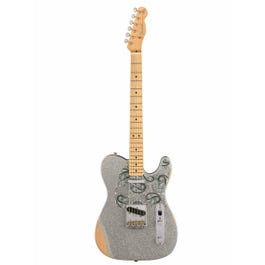 Image for Brad Paisley Road Worn Telecaster Signature Electric Guitar from SamAsh