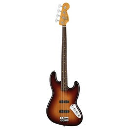Image for Jaco Pastorius Jazz Bass Fretless Electric Bass Guitar from SamAsh