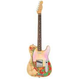 Image for Jimmy Page Telecaster Electric Guitar from SamAsh