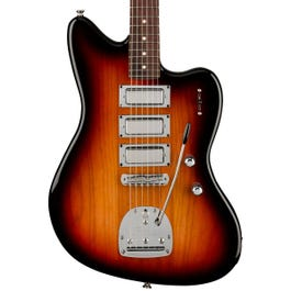 Image for Parallel Universe Volume II Spark-O-Matic Jazzmaster Electric Guitar from Sam Ash