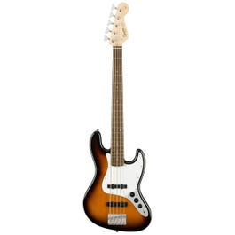 Image for Affinity Series Jazz Bass V 5-String Bass Guitar from SamAsh