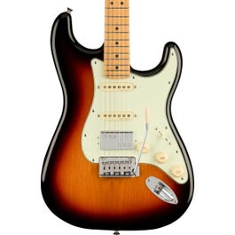 Fender Player Plus Stratocaster HSS Electric Guitar