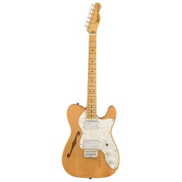 Image for Classic Vibe '70s Telecaster Thinline Semi Hollow Body Electric Guitar from SamAsh