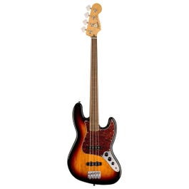Image for Classic Vibe '60s Jazz Bass Fretless from SamAsh