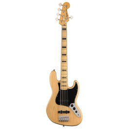 Image for Classic Vibe '70s Jazz Bass V 5-String Bass Guitar from SamAsh