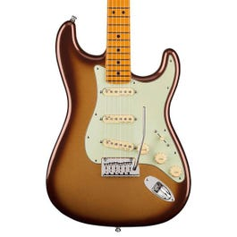Image for American Ultra Stratocaster Electric Guitar from SamAsh